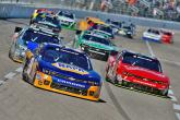 Texas: Nationwide championship standings