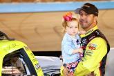 Phoenix: Truck Series championship standings