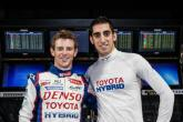 WEC: Davidson: Toyota could be leapfrogged at Silverstone