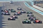 Abu Dhabi: GP3 race 2 results