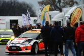 Kubica enjoys beating 'fantastic' Rossi in Monza Rally