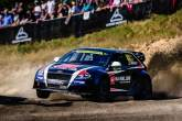 RX: Munnich to switch focus on World Rallycross with Audi
