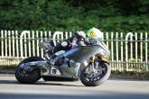 Donald and Norton team up for TT 2015