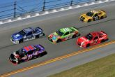 Cup: Daytona practice 3 results