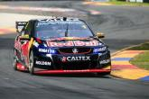 Clipsal 500: Race Results (1)