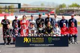 RX: World Rallycross unveils 2015 line up