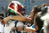 Maiden GP2 win for cool Haryanto in Bahrain sprint