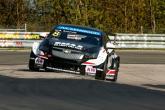 Top Gear presenter Schmitz back for Nordschleife round