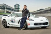 Jeff Gordon to drive Indianapolis 500 pace car