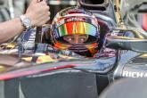 Vandoorne half a second ahead in GP2 practice