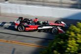 Monte Carlo ePrix - Free practice results (2)