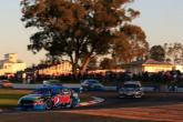 Winterbottom wins Winton thriller as Mostert crashes