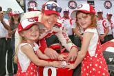 Indy 500: Scott Dixon claims 2015 pole position
