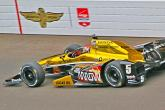 Indy 500: Practice 9 results