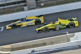 Indy 500: Practice 10 results