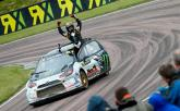 RX: Petter Solberg takes dominant victory at Lydden Hill