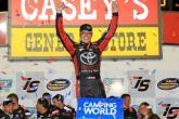 Jones dominates for overdue first 2015 Truck win
