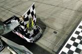 Iowa: Truck Series race results