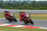 Honda Racing retains Linfoot, O'Halloran, Tinmouth