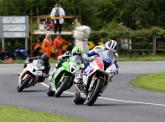 Dunlop double at Walderstown
