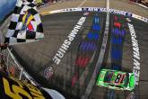 New Hampshire: Sprint Cup Series results