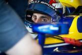 Buemi heads up FP1 as FE hits Paris