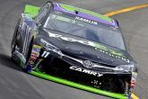 Bristol: Sprint Cup qualifying results