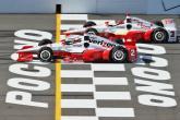 Pocono announces IndyCar extension