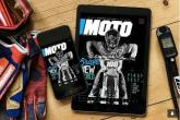 New MOTO App is here!