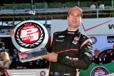 Will Power on record-setting pace for Sonoma pole