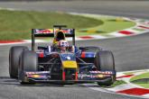 Monza: GP2 practice session results