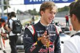 Maiden pole for on-form Gasly at Monza