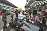 Sochi: GP2 practice session results