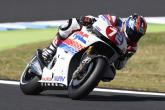 Takahashi top wildcard at Motegi for Honda