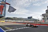 Sochi: GP3 race 1 results