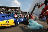 Sauber's brake issues 'tough' for Nasr