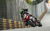Macau GP: Jessopp on top from McGuinness