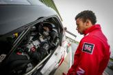GT Academy winner Simmons to join Blancpain series