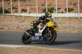 Anvil Hire Yamaha begins 2016 operations at Almeria