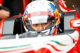 Ferrari junior Zhou steps into EURO F3 with Motopark