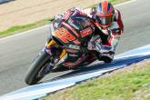 Moto2: 'Incredibly positive' start for Lowes