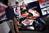 Moto2: Sam Lowes unveils Gresini livery