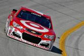 Atlanta: Sprint Cup qualifying results