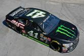 Las Vegas: Sprint Cup qualifying results