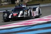 Porsche survives hectic 6 Hours of Mexico for victory