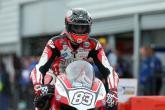 Buchan parts ways with Moto Rapido Ducati