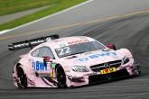 Nurburgring: Qualifying Results (1)