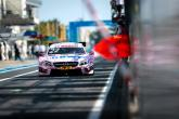Auer supreme again for race two pole