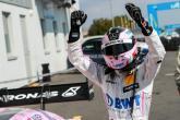 Nurburgring: Qualifying Results (2)