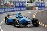 Buemi reels in Rosenqvist for Marrakesh win